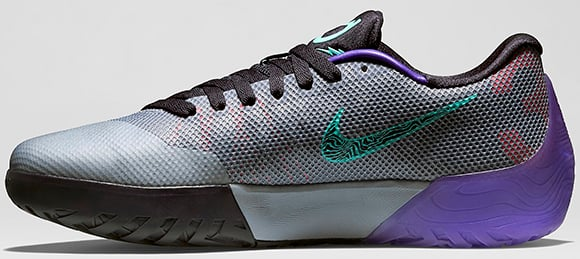 Nike KD Trey 5 II Lightning 534 Now Available