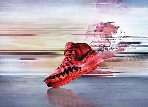Nike Kyrie 1 Story
