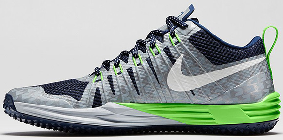 Nike Lunar TR1 Richard Sherman Release Date Official Images
