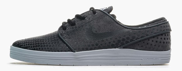 Nike SB Lunar One Shot and Lunar Stefan Janoski Streaked Dots