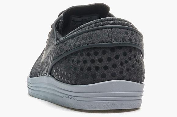 Nike SB Lunar One Shot and Lunar Stefan Janoski Streaked Dots
