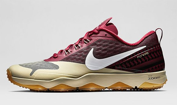 Nike Zoom Hypercross TR Florida State Release Reminder