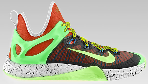 5b75e6e34c976 Nike Zoom HyperRev 2015 iD Now Available