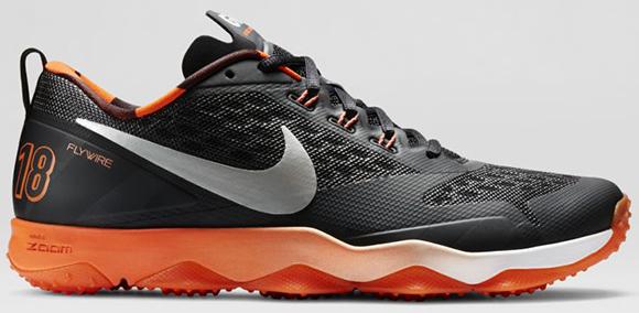 Release Date: Nike Zoom Hypercross TR AJ Green