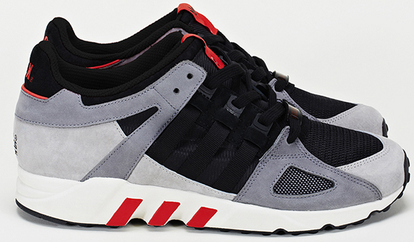 Solebox x adidas EQT Running Guidance 93 Release Reminder