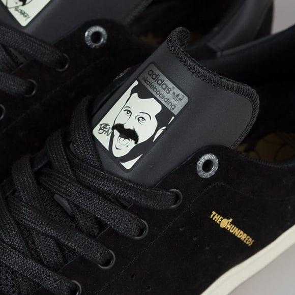 The Hundreds x adidas Stan Smith Mini Mustaches