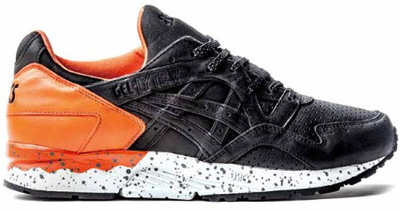 Undefeated x Asics Gel Lyte V