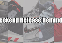 Weekend Release Reminder: December 6th 2014