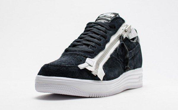 Acronym Nike Lunar Force 1 Low Zip