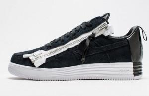 Acronym Nike Lunar Force 1 Low Zip