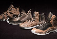 adidas Black History Month Collection Inspired by Kareem Abdul-Jabbar