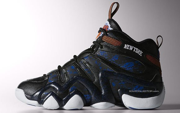 2c134f997b6b adidas Crazy 8  New York Knicks