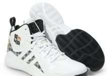 adidas D Howard 5 All Star