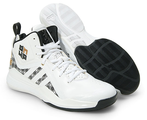 adidas D Howard 5 All Star