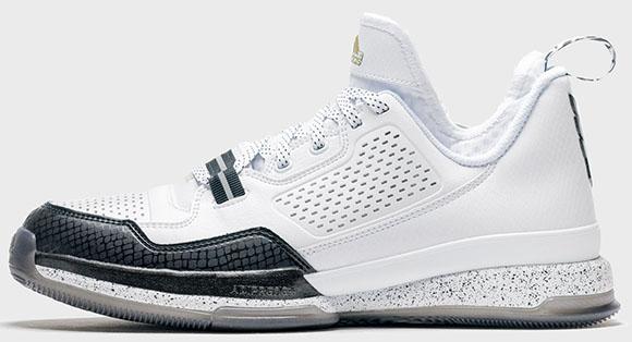 adidas D Lillard 1 All Star Mr. Big Shot