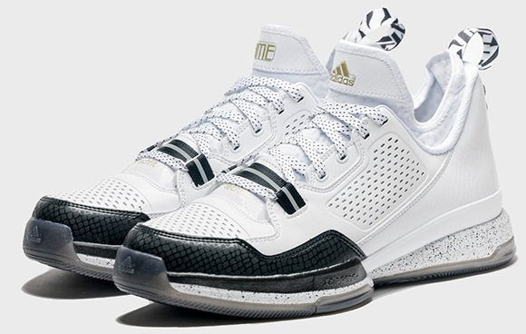 adidas D Lillard 1 All Star Mr. Big Shot
