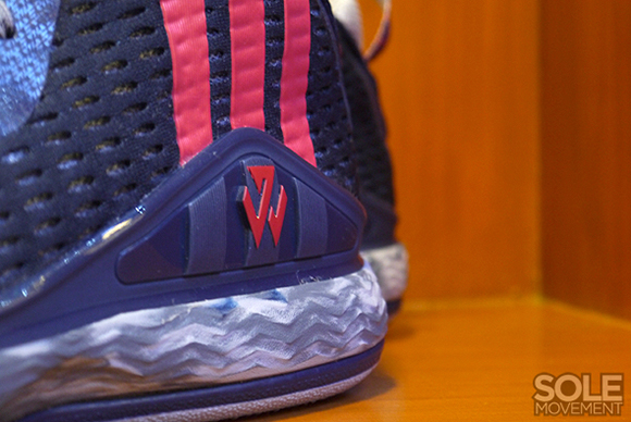 adidas J Wall 1 Another Alternate Away Colorway