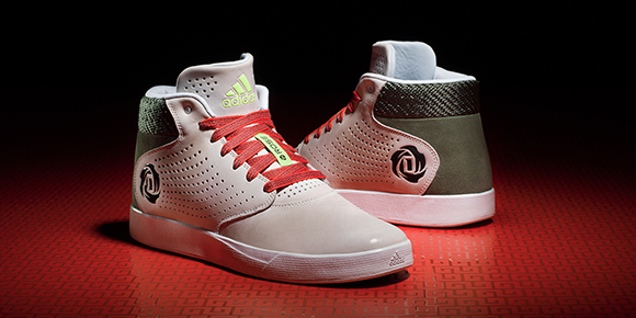 adidas D Rose Lakeshore Mid Year of the Goat
