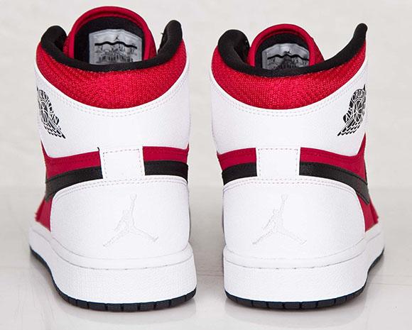 Air Jordan 1 Blake Griffin Beauty Shots