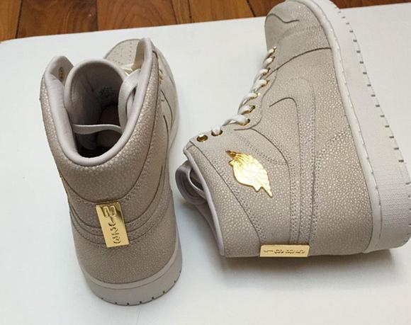 Air Jordan 1 Pinnacle Pack