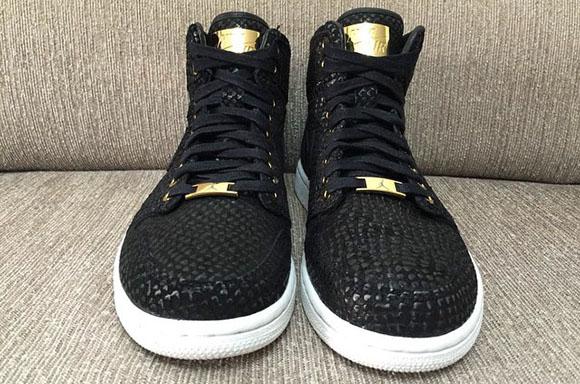 Air Jordan 1 Retro Brooklyn