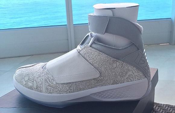 Air Jordan 20 Laser Will Cost You $250