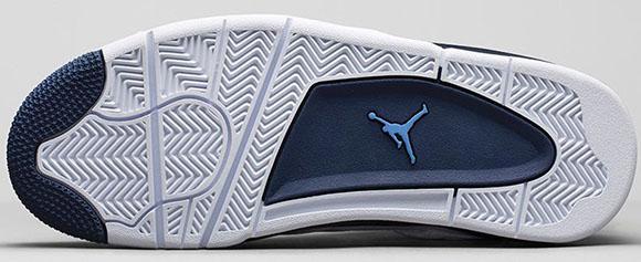 Air Jordan 4 Retro 10 Januar I Historien o7FtSa