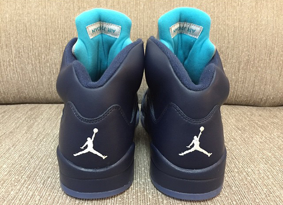 Air Jordan 5 Hornets Release Date and Pricing