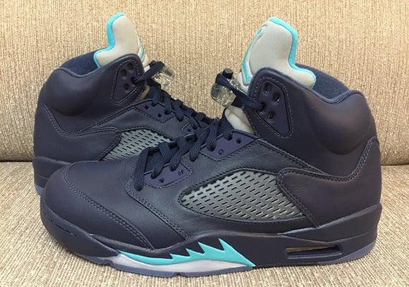 sale retailer 5c66f f5e02 Air Jordan 5 'Hornets' Release Date & Pricing | SneakerFiles