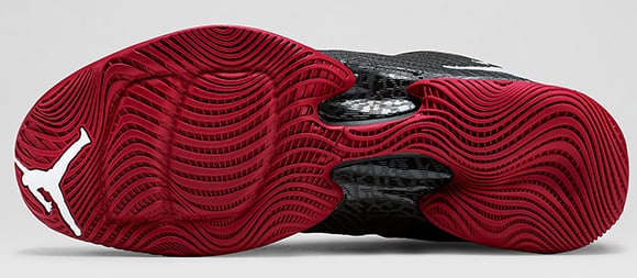 Air Jordan XX9 Bloodline Now Available