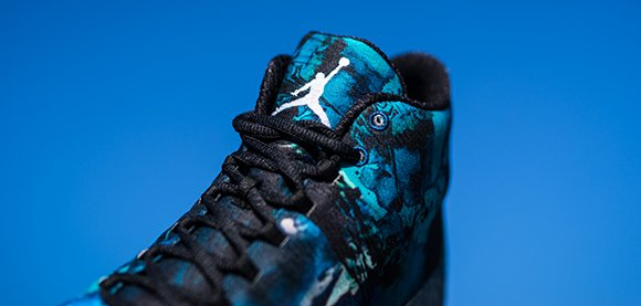 Air Jordan XX9 Year of the Goat