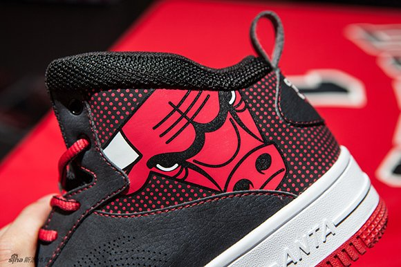 Anta Chicago Bulls