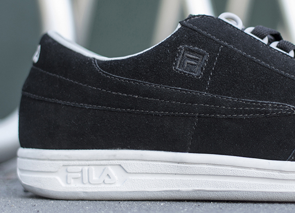 Fila Original Tennis Materialites