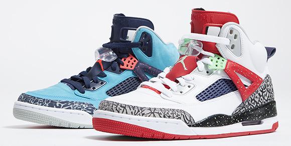Jordan Spizikes Spring 2015