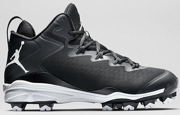 jordan baseball shoes