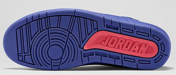Just Don x Air Jordan 2 Official