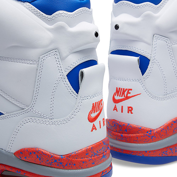 Nike Air Command Force Ultramarine