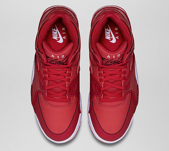 Nike Air Flight 89 University Red Available