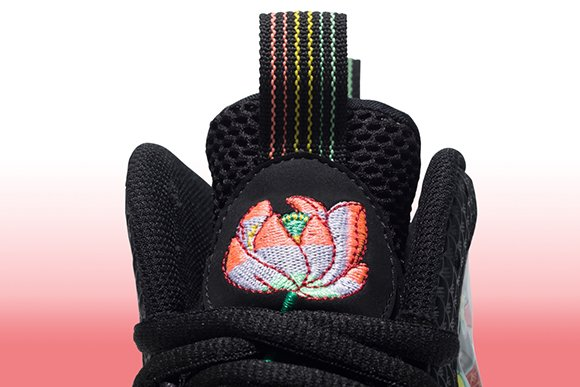 Nike Air Foamposite One Tianjin China