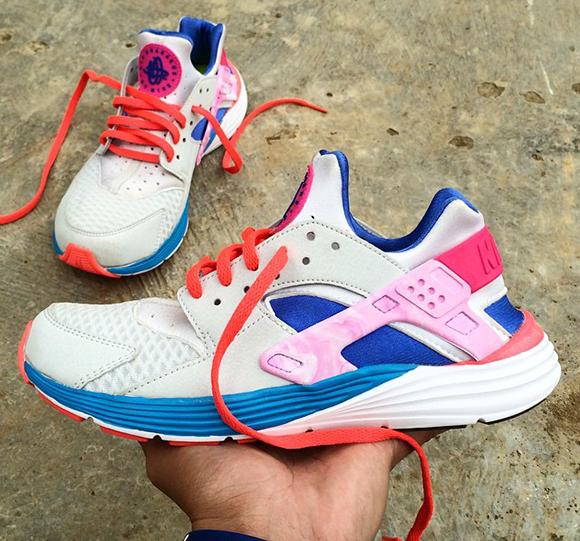 Nike Air Huarache Lunar