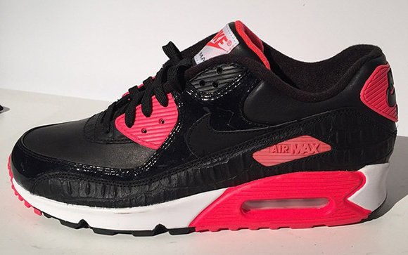 Nike Air Max 90 25th Anniversary Lineup