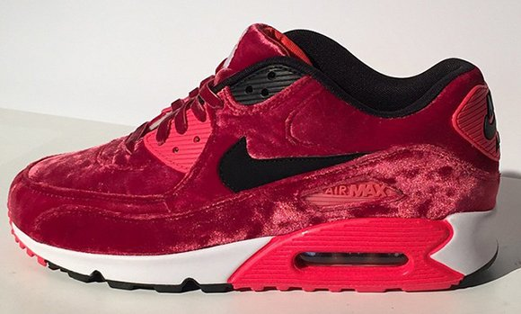 separation shoes 5905f babc3 Nike Air Max 90 25th Anniversary Lineup
