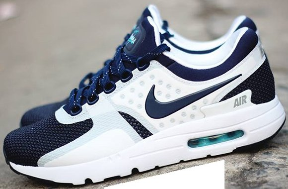 stable quality new cheap low price Nike Air Max Zero Designed by Tinker Hatfield | SneakerFiles