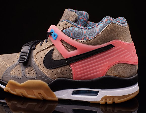 Nike Air Trainer 3 Superbowl
