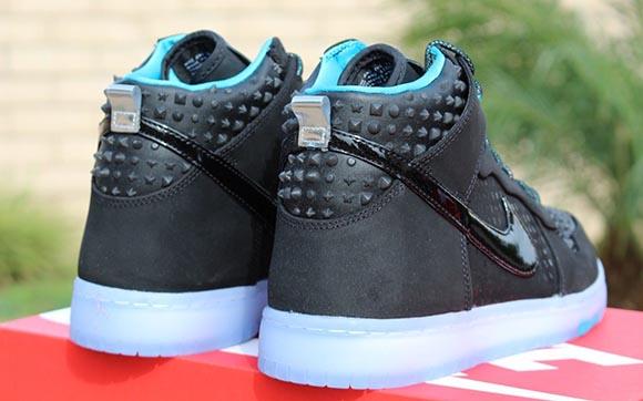 Nike Dunk High CMFT All Star
