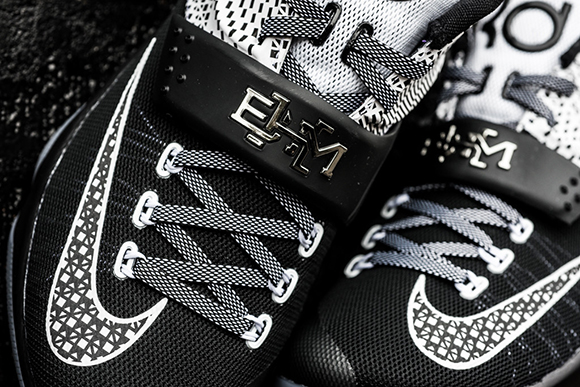 Nike KD 7 BHM Black History Month