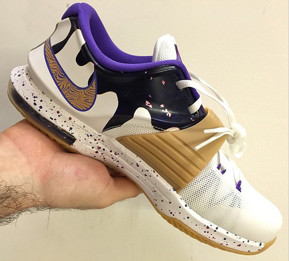 newest 7f914 c5c5d ... store nike kd 7 gs peanut butter and jelly release date 579ad e2b94