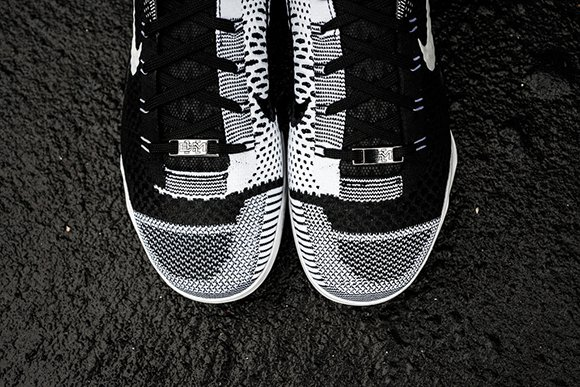 Nike Kobe 9 Elite BHM Black History Month