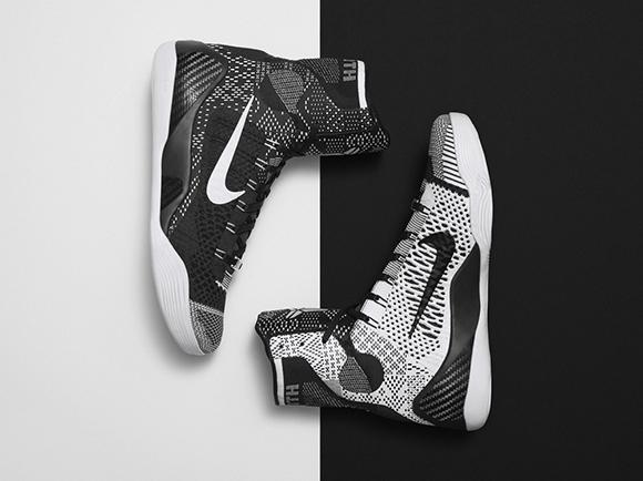 Nike Kobe 9 Elite Black History Month BHM 2015