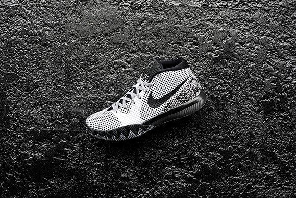 wholesale dealer 578ec 84c0b Nike Kyrie 1 BHM Black History Month